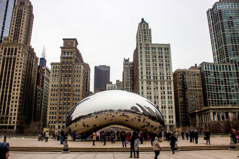 Chicago Bean USA