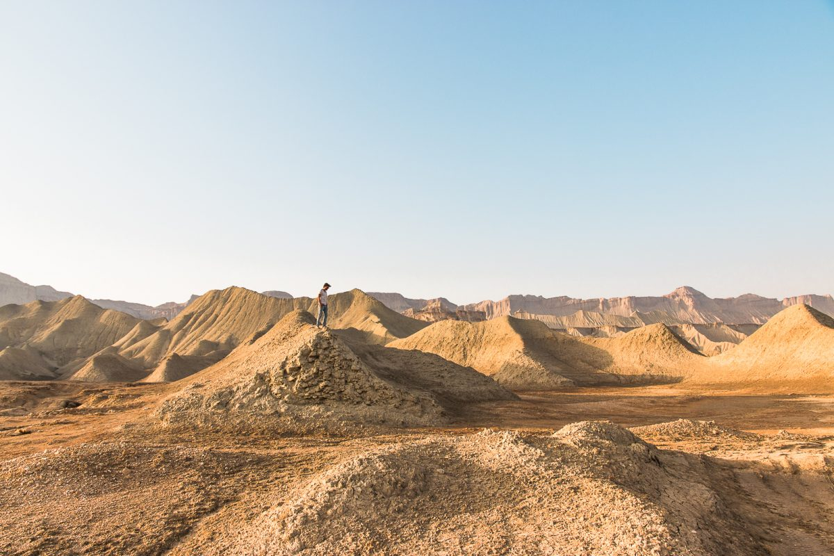 Iran itinerary: 1 - 3 weeks in Iran. . Shour Valley on qeshm island.