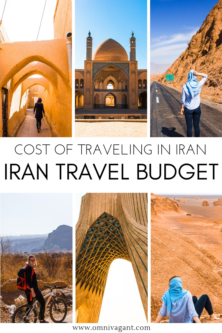 Iran Travel Budget - How Much Does it Cost to Travel Iran?