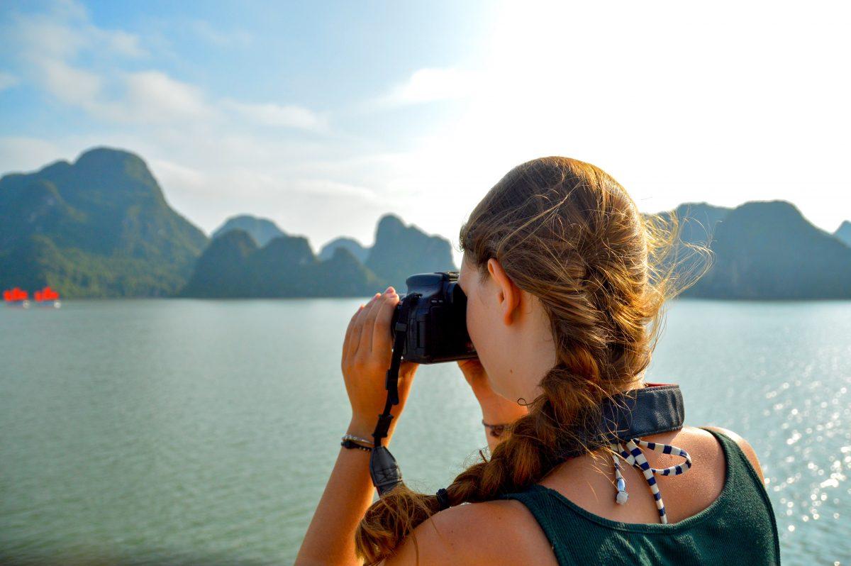 Halong Bay Vietnam - Day Trip from Hanoi