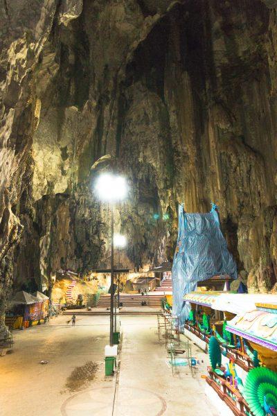 batu caves kuala lumpur