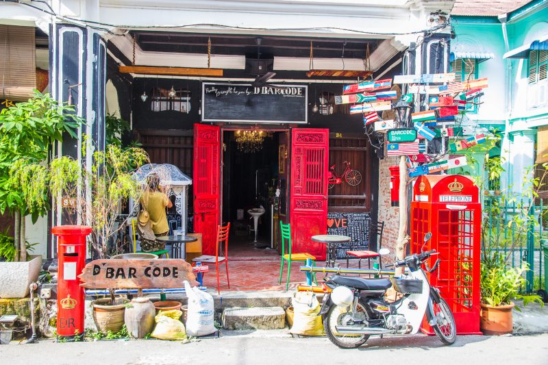 bar - things you should know before going to malaysia