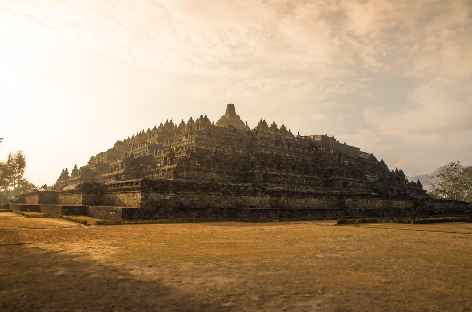 Borobudur Sunrise – Everything You Need to Know