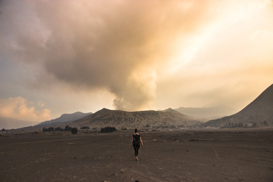 how to visit mount bromo without a tour and for free