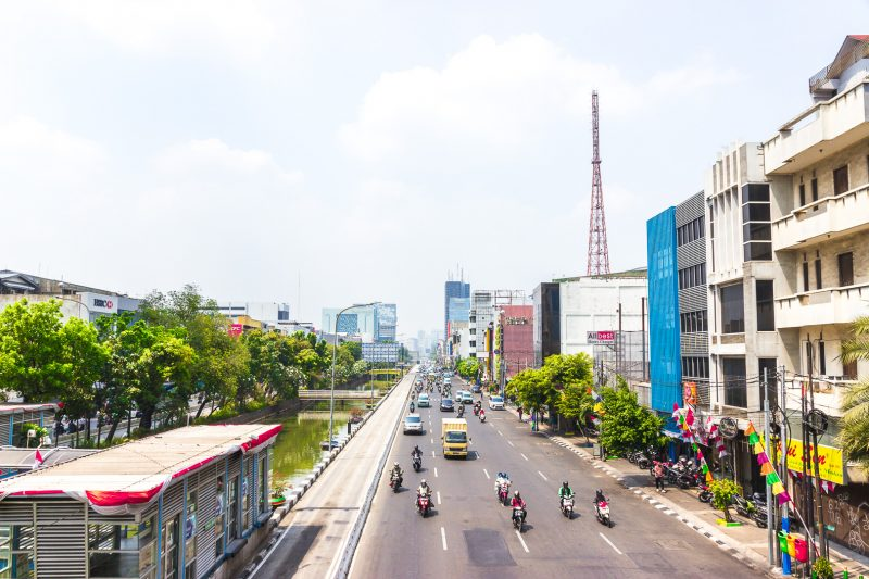 how to spend 24 hours in jakarta