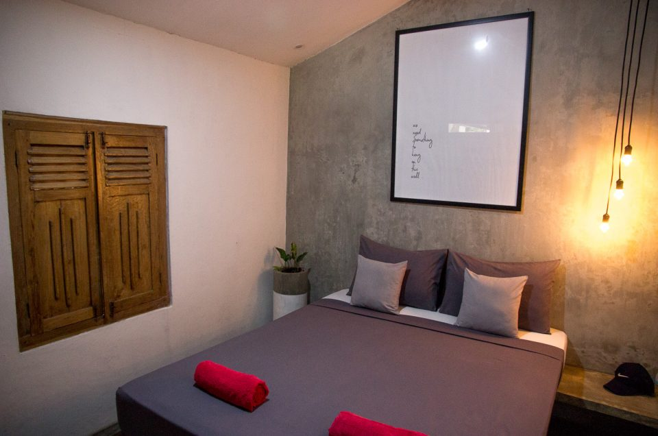 Trava House Yogyakarta – a Home away from Home