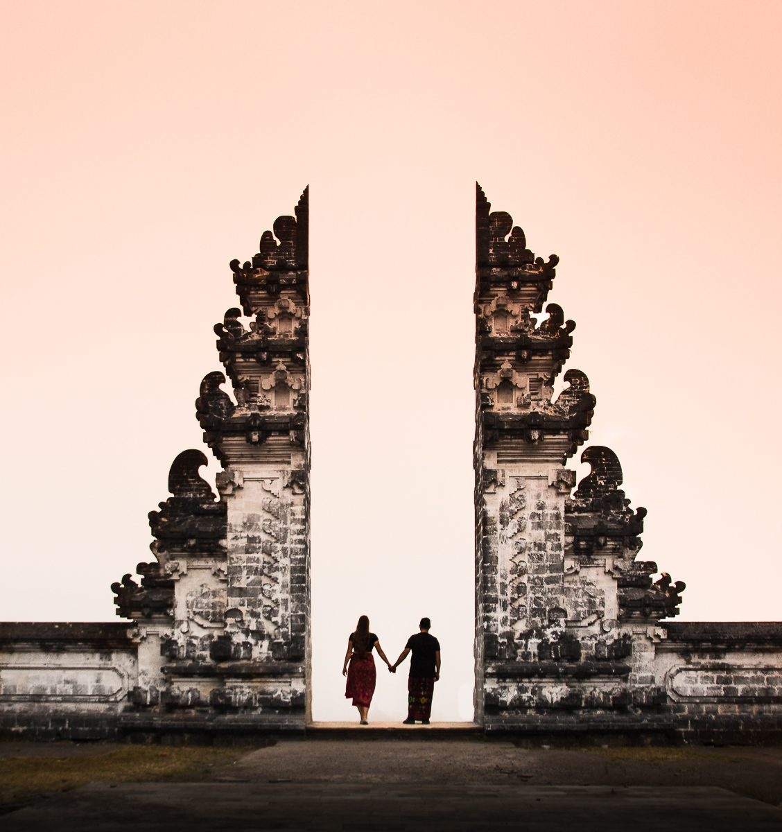 sunrise pura lempuyang bali for first timers omnivagant