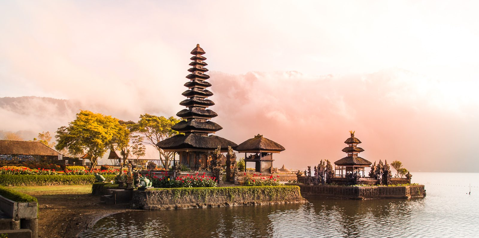 Image result for ulun danu beratan