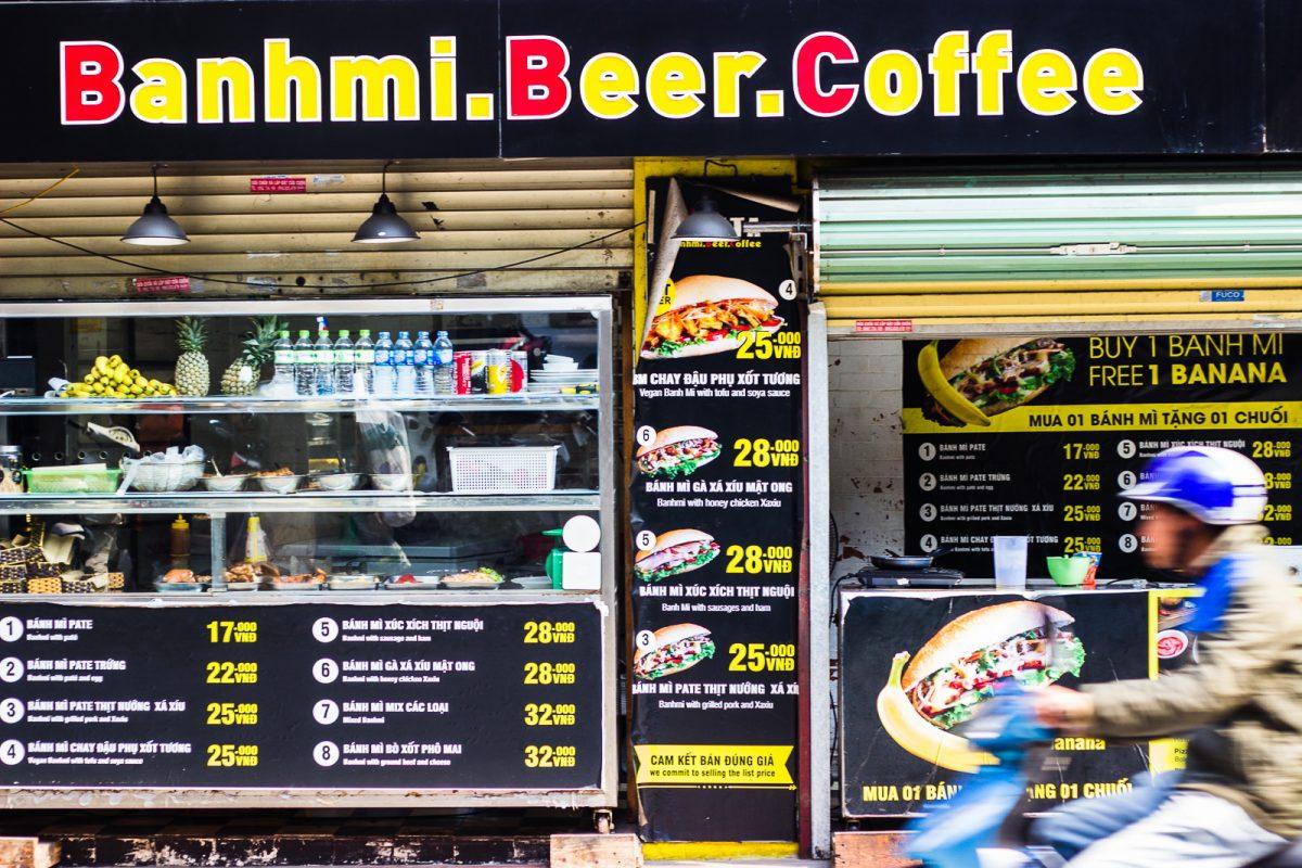 vietnam travel know before you go budget destination banh mi prices