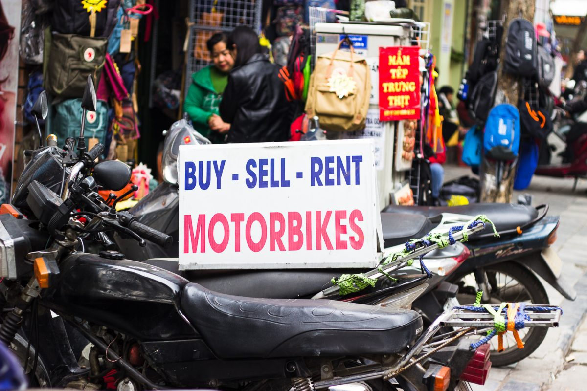 travel vietnam know before you go motorbike buy rent