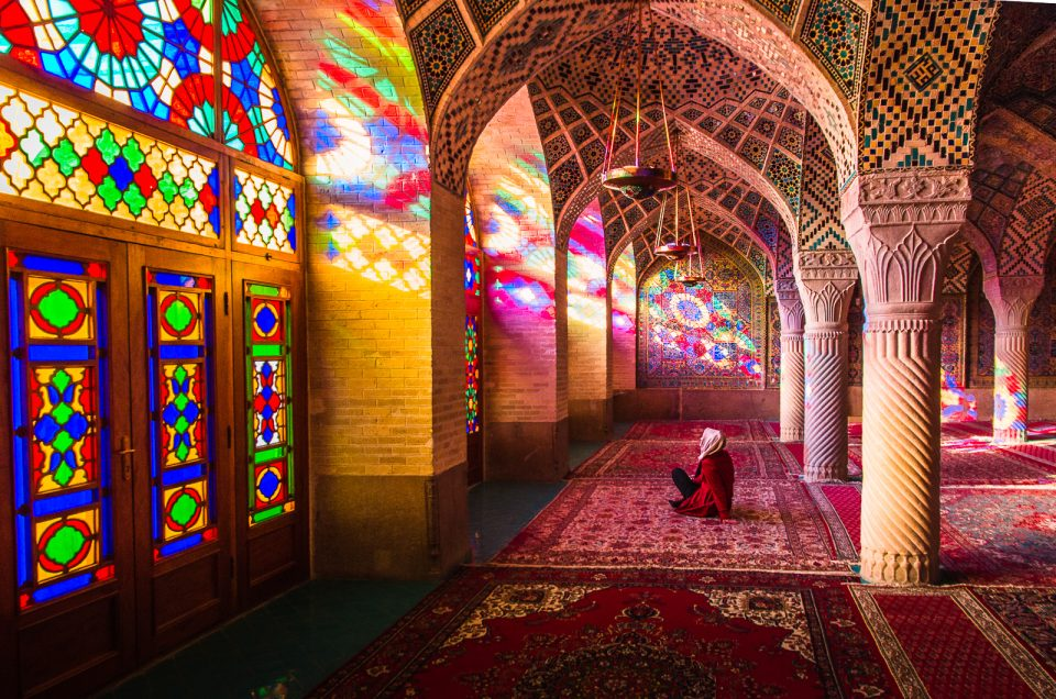 7 Amazing Things To Do in Shiraz, Iran