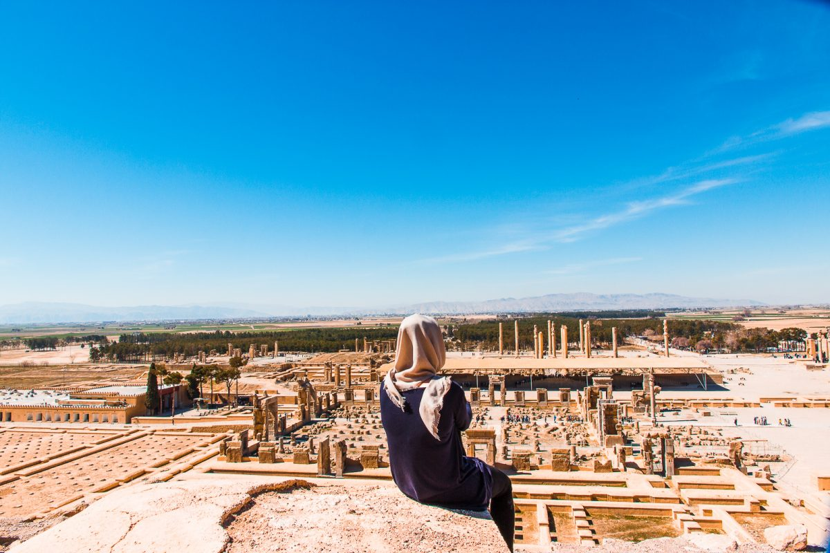 Things to do in Shiraz: Persepolis #Shiraz #Iran