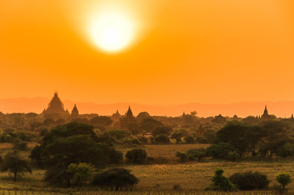 The Ultimate Myanmar Bucket List: 60+ Amazing Things to do in Myanmar