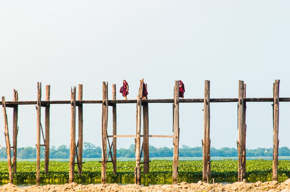 3 Weeks in Myanmar – The Ultimate Myanmar Itinerary