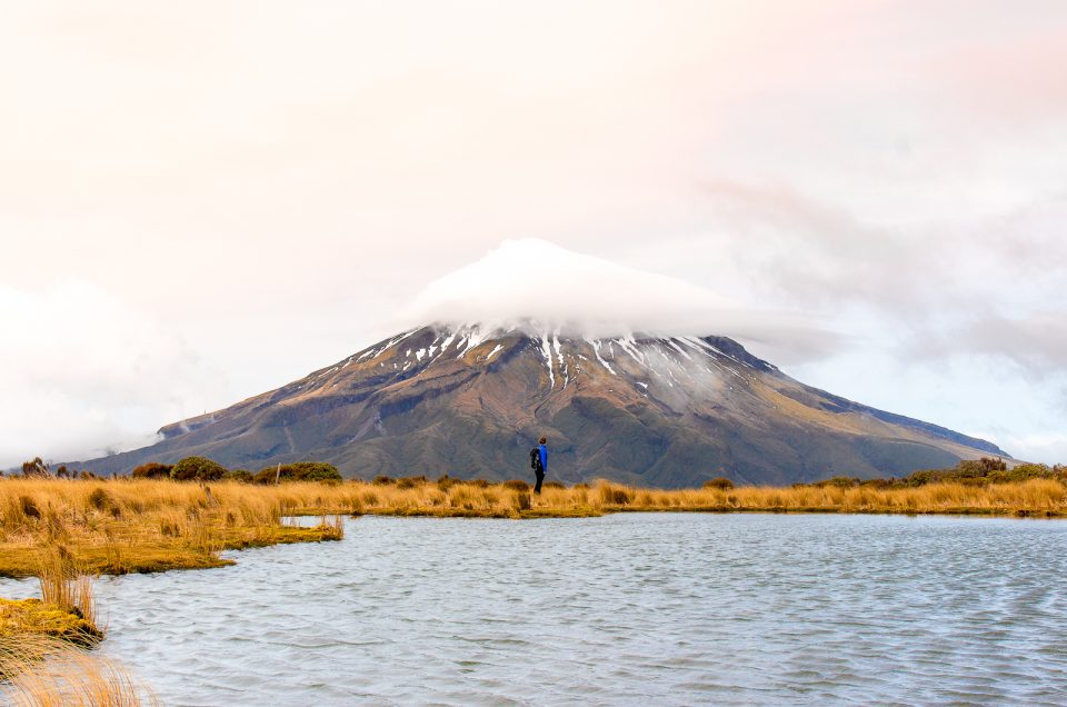 11 Adventurous Things to do in Taranaki & New Plymouth