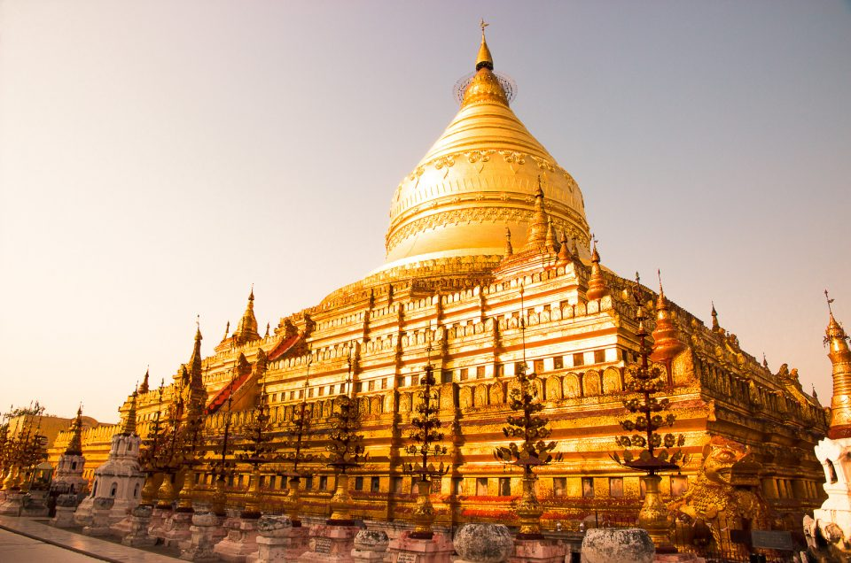 10 Photos That Will Inspire You to Visit Myanmar