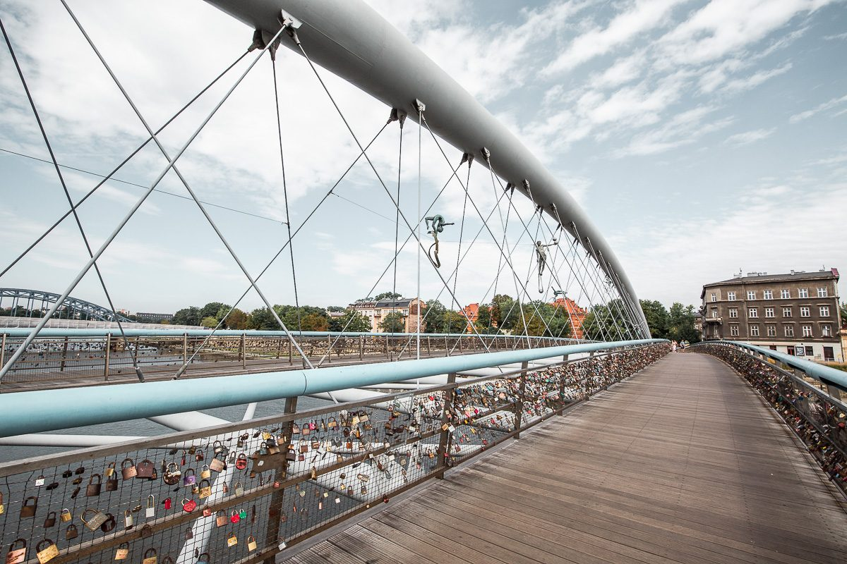 Father Bernatka Bridge