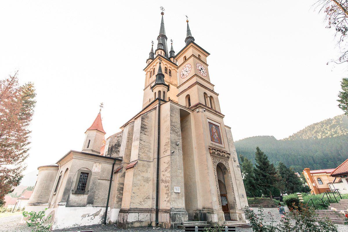 St. Nicholas Church - Biserica Sfântul Nicolae