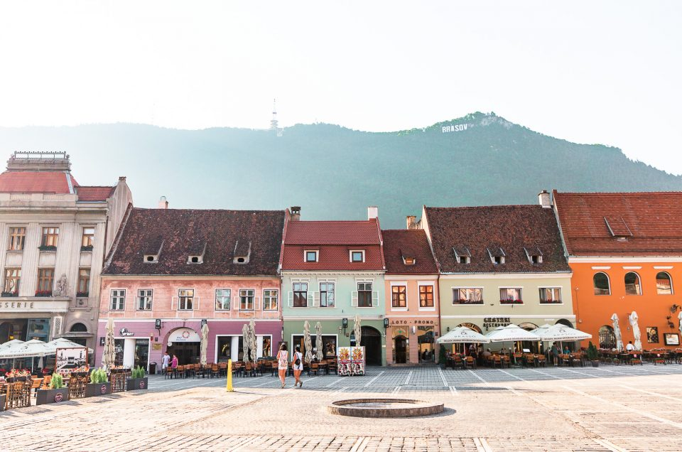 The Ultimate Brașov Itinerary - How to Spend 2 Days in Brasov