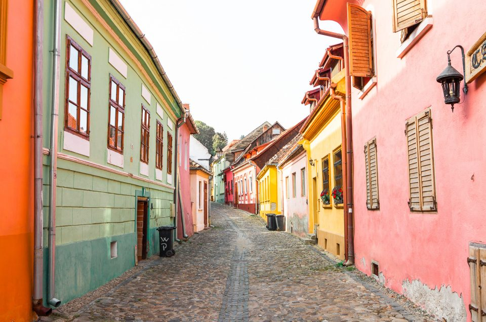 10 Things to do in Sighisoara - The Most Charming City of Transylvania