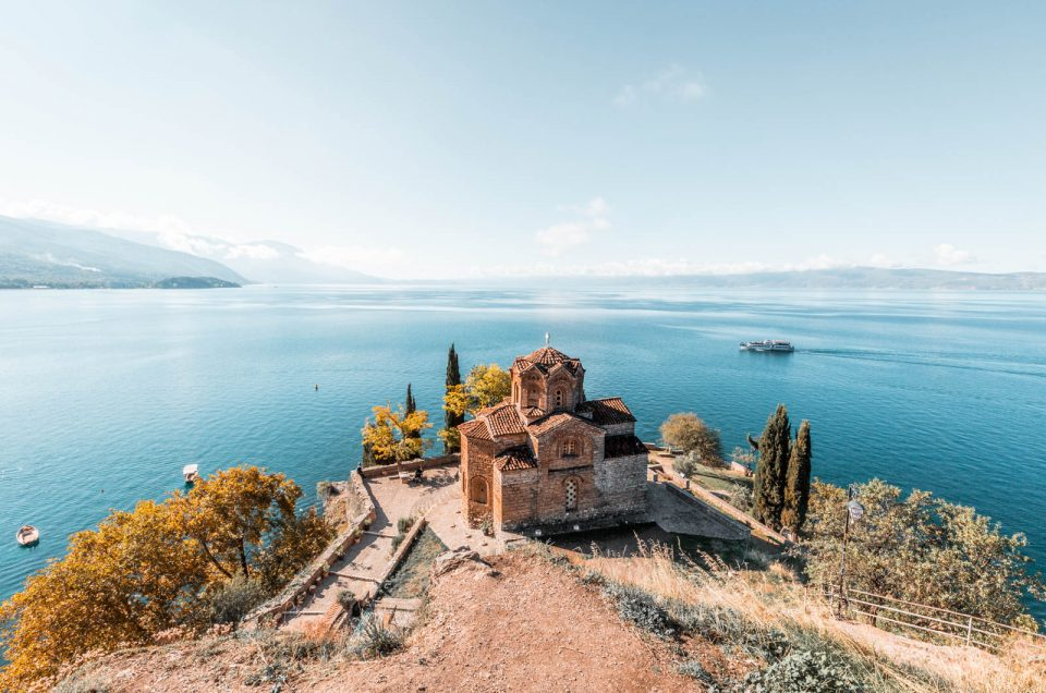 11 Unforgettable Things To Do in Ohrid