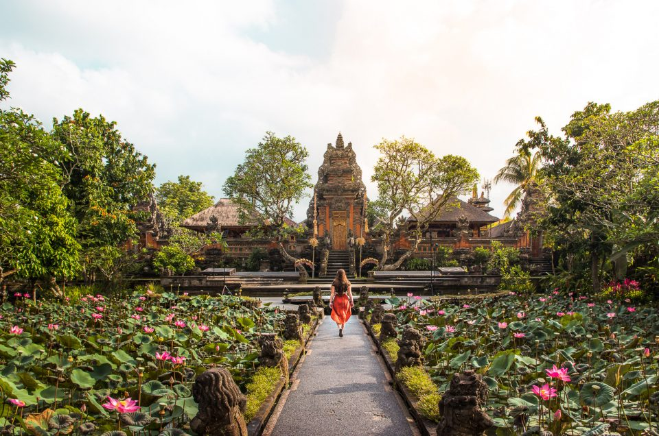 The Ultimate 5 Day Bali Itinerary